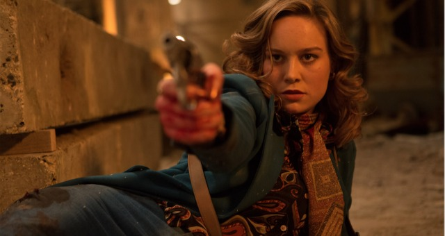 Ben Wheatley's 1970's Set Free Fire To Close BFI London Film Festival