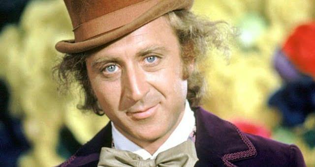Willy Wonka aka Gene Wilder Sadly Dies