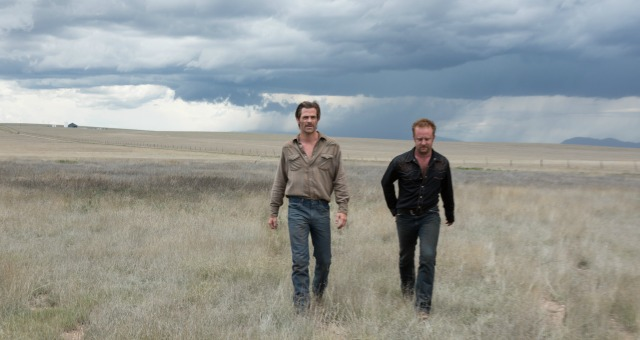 Hell Or High Water Antidote To Mediocre Season? Watch UK Trailer