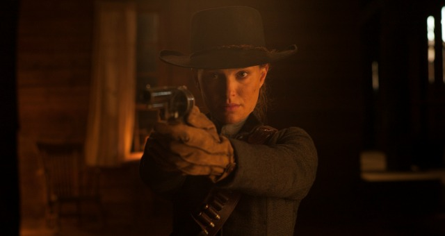 DVD Review – Jane Got A Gun (2016)