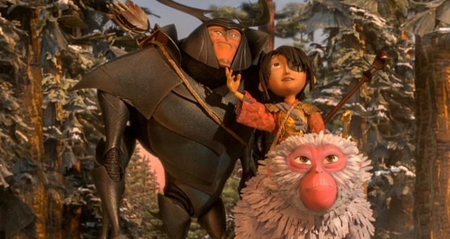 Film Review –  Kubo and the Two Strings (2016)