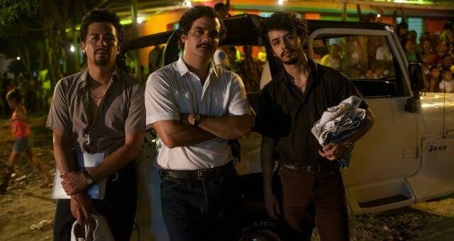 Netflix Review – Narcos Season 1 (2015)