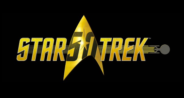 Beam It Up! SYFY Presents 'A Song For Star Trek'