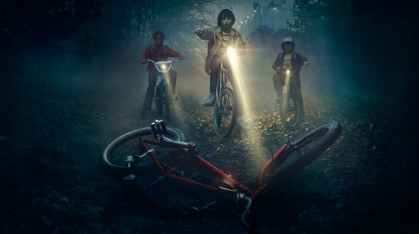 Netflix Review – Stranger Things Season One (2016)
