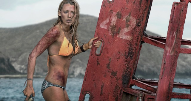 Film Review – The Shallows (2016)