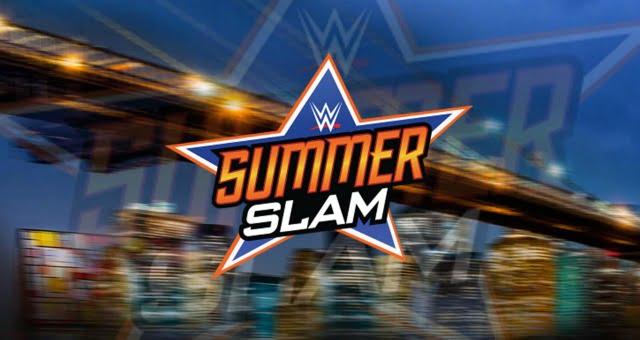 WWE SummerSlam 2016:  Brock Lesnar vs. Randy Orton, Seth Rollins vs. Finn Balor, Dolph Ziggler vs. Dean Ambrose