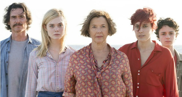 20th Century Women Trailer Searches The Meaning Of Life And Love