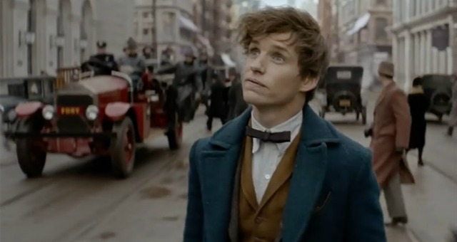 Fantastic Beasts And Where To Find Them Final Trailer Is 'Magical'