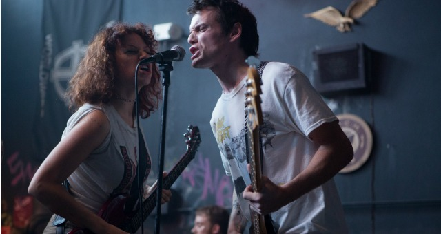 The Best Gigs in Film