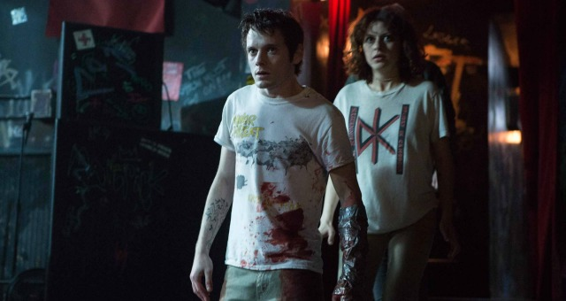 The Best Claustrophobic Thrillers – Own Green Room on September 19