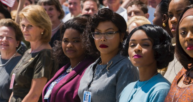 Hidden Figures Featurette Looks At The Black Women Behind NASA