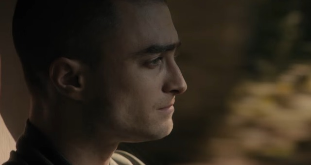 New Intense Clip And Poster For Daniel Radcliffe's Imperium