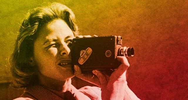 Win Ingrid Bergman: In Her Own Words  On DVD
