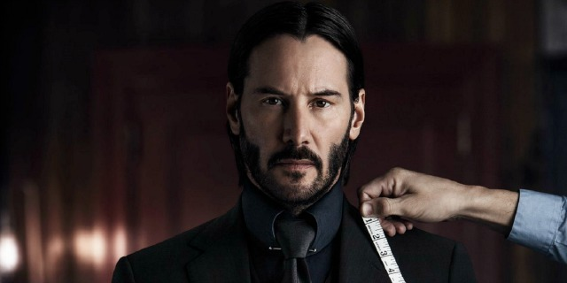 John Goes 'Walkies' In New John Wick: Chapter 2 Images