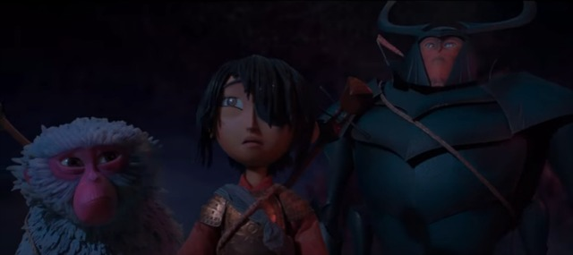 Kubo And The Two Strings New Promo Is 'Crafting An Epic'