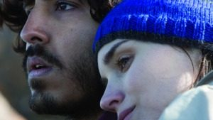 Dev Patel and Rooney Mara star in LION Photo: Mark Rogers