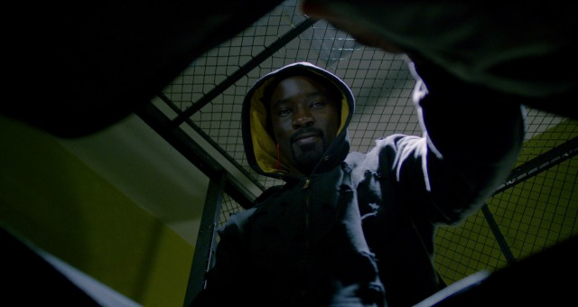 Marvel's Luke Cage Final Trailer Lands On The Streets