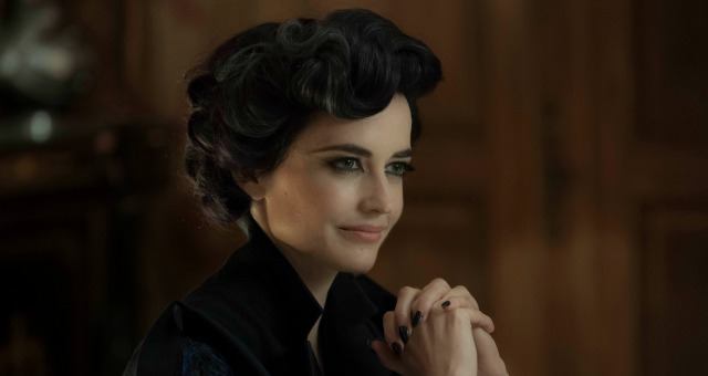 Miss Peregrine's Home For Peculiar Children Clip Explains The Loop