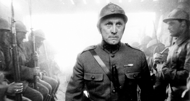 Blu-ray Review – Paths Of Glory (1957, Masters Of Cinema)