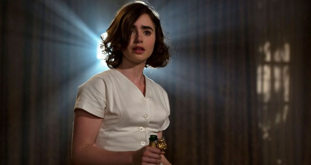 It's All About Lily In Warren Beatty's Rules Don't Apply Trailer