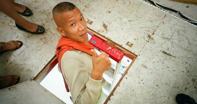 Netflix's Sky Ladder: The Art of Cai Guo-Qiang Trailer Colourful New Heights