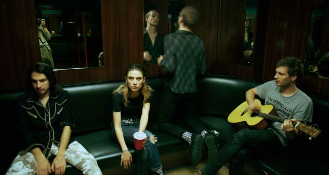 Michael Winterbottom's Wolf Alice Doc To Premiere At London