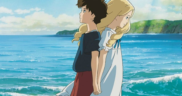 Win When Marnie Was There on Blu-ray