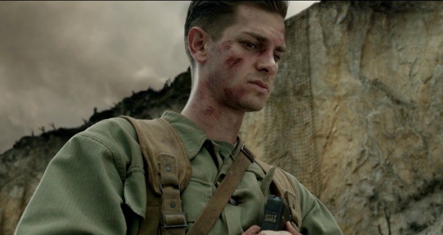 Watch The Compelling UK Trailer For Hacksaw Ridge