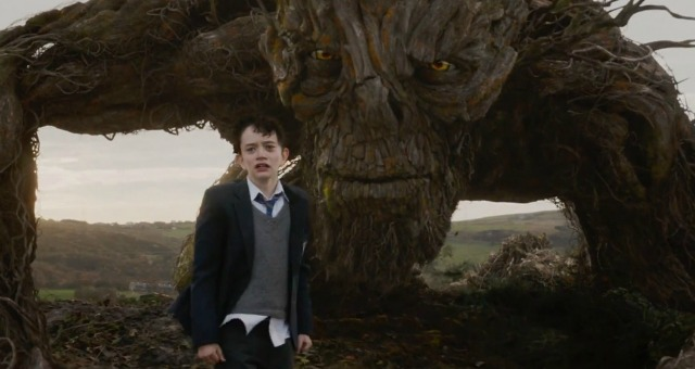 A Monster Calls  New UK Trailer Will Break Your Heart
