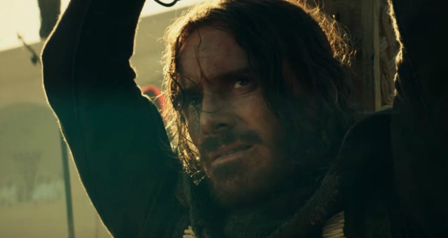 New Assassin's Creed Trailer Jumps Off Buildings, Assassinates Your Mind