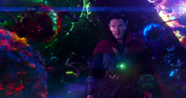 Film Review – Doctor Strange (2016)