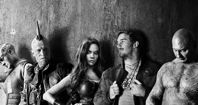 Hooked On That Feeling! The Guardians Of The Galaxy Vol.2 First Trailer!
