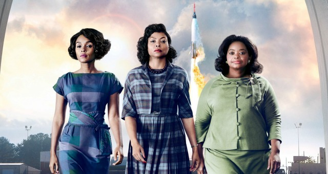 Hidden Figures New Featurette Goes 'Behind The Numbers'