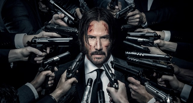 John Wick:Chapter 2 First Trailer Locked And Loaded!