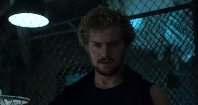 New Images For Marvel's Netflix Series Iron Fist