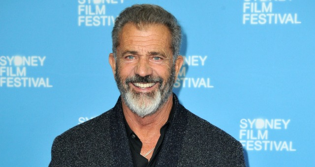 MEL GIBSON BEHIND THE CAMERA in the Directors Chair to creating his own Production Company.
