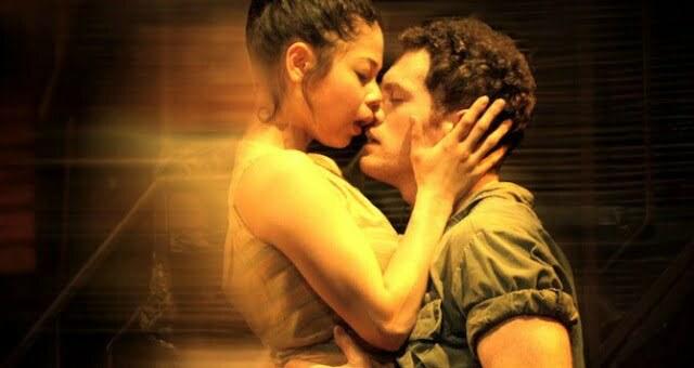 Win Miss Saigon:The 25th Anniversary Performance On DVD