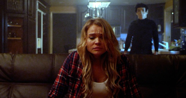 Short Movie Review – Night Of The Slasher  (2016)