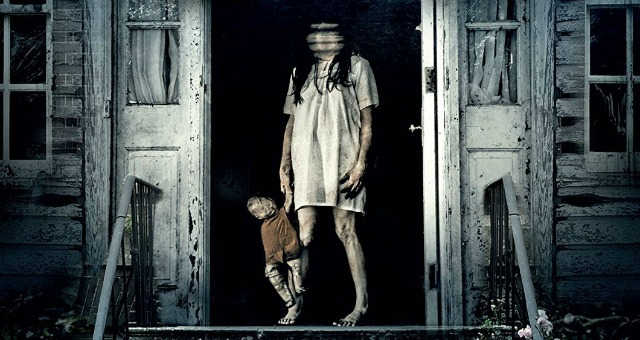 DVD Review –  Orphanage: The Haunting (2014)