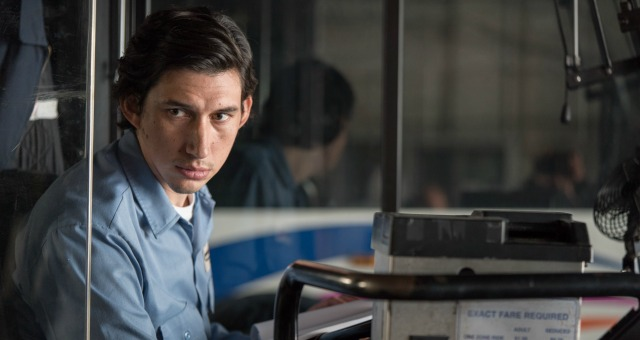 Rylo Ken Drives A Bus In Jim Jarmusch's Paterson UK Trailer