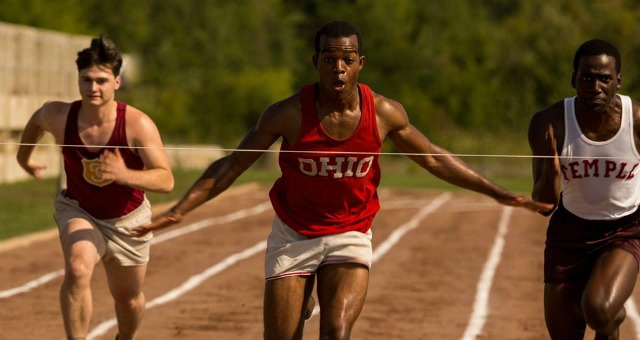 WIN A DVD COPY OF RACE – OUT NOW TO OWN