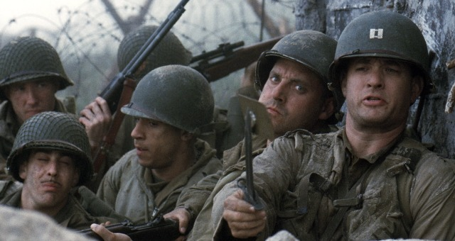 Watch Video Essay Exploring The Saving Private Ryan Opening Scene