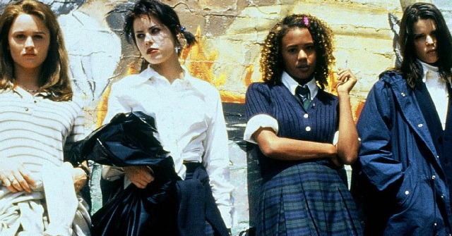31 Days Of Horror (Day 6) – The Craft (1996)