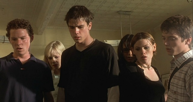 31 Days Of Horror (Day 12) – The Faculty (1999)