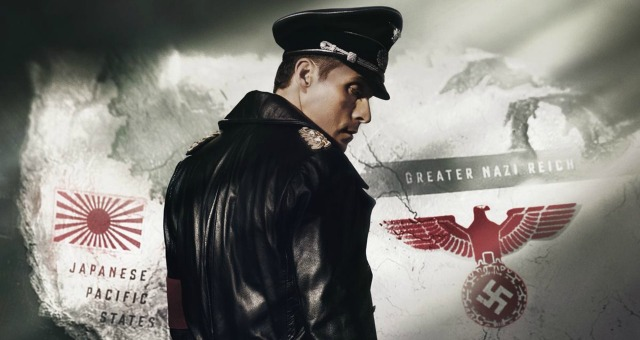 Watch The First The Man In The High Castle Season 2 Trailer