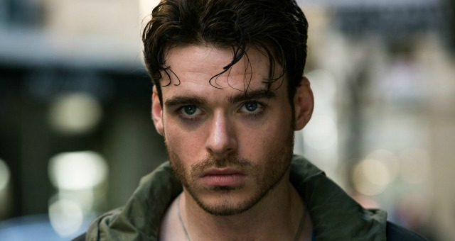 The Take Interview – Richard Madden