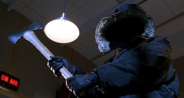 31 Days Of Horror (Day 9) – Urban Legend (1998)