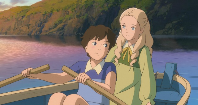 DVD Review – When Marnie Was There (2014)