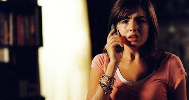 31 Days Of Horror (Day 5) – When A Stranger Calls (2006)