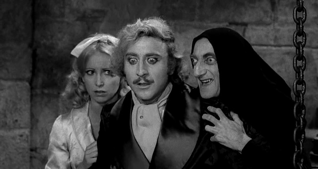 31 Days Of Horror (Day 26) – Young Frankenstein (1974)